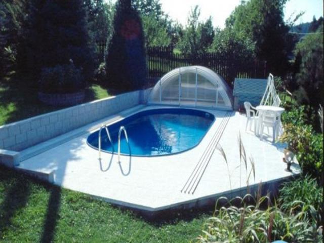 Каркасный Бассейн Ibiza DL 1-150 Mountfield