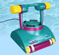 Робот-очиститель Dolphin Dana 2 PVC (99996644-DAN)
