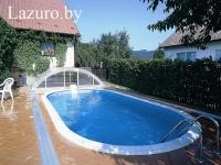 Каркасный Бассейн Ibiza DL 0-120 Mountfield