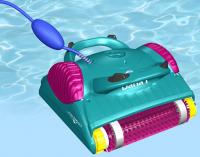 Робот-очиститель Dolphin Dana 1 PVC (99996011-DAN)