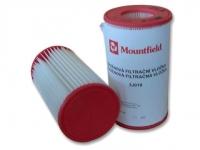 Бумажный фильтр (3BTZ0007) 58 мм
