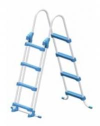 Лестница Azuro Safety, 4 ступени